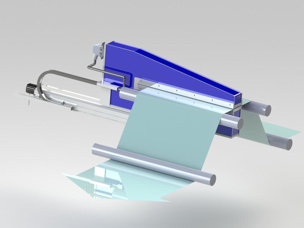 Measure Plastic Film Thickness
