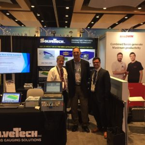 SolveTech at NPE